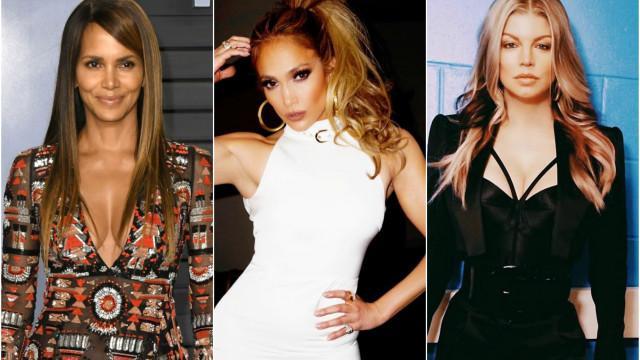 Boa forma: veja as mamães famosas mais estilosas!