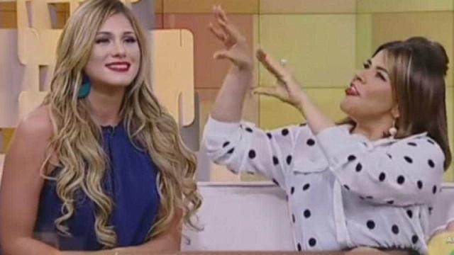 Lívia sobre ausência em festa de Mara: 'Pra que ir se não gosto dela?'