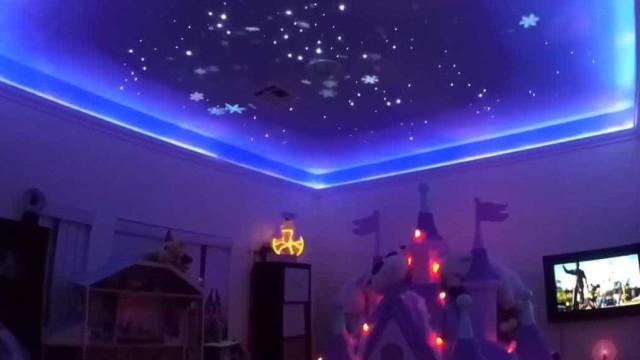 Como decorar um quarto com a magia da Disney
