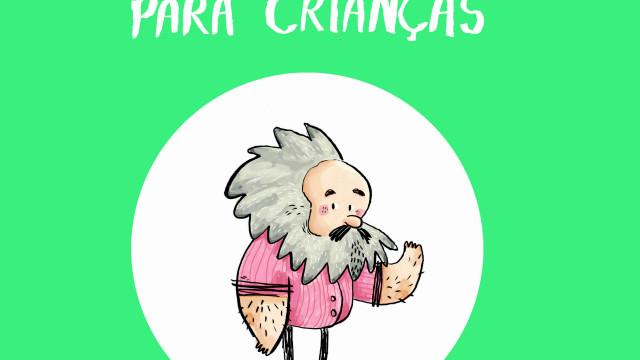 Adaptação de Marx para crianças tem edição esgotada