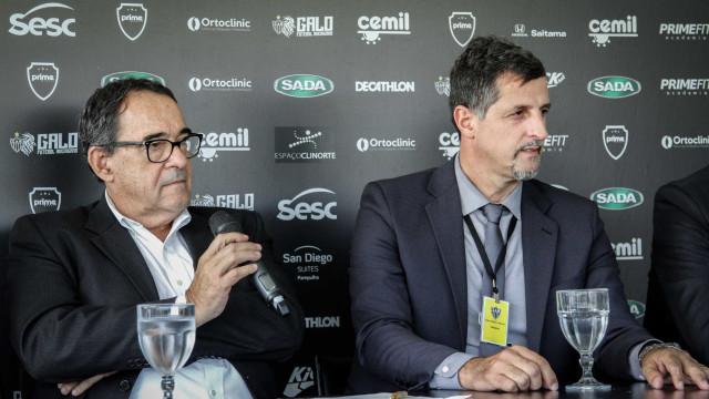 Morre Bebeto de Freitas, técnico da geração de prata do vôlei