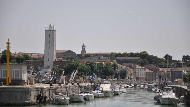 Suposta bomba da 2ª Guerra evacua mais de 20 mil na Itália