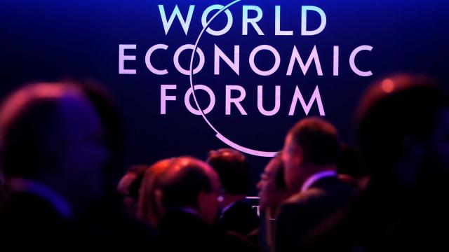 'Mini Davos' começa em SP com foco em 'indústria 4.0'