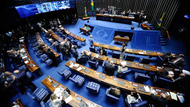 Senado aprova SUS da segurança, e texto segue para avaliação de Temer