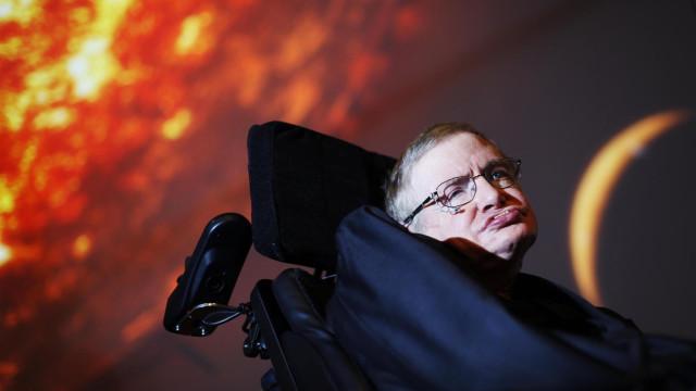 Saiba por que Stephen Hawking nunca conquistou um Nobel