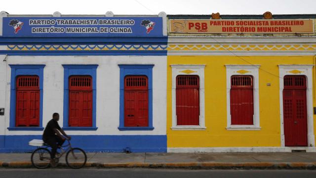 Artista é encontrada morta em Olinda; suspeita é de latrocínio