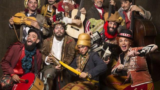 Musical 'Suassuna - O Auto do Reino do Sol' vence4 Prêmios Shell-Rio
