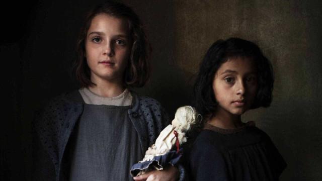 HBO divulga primeiras imagens da série 'A amiga genial'