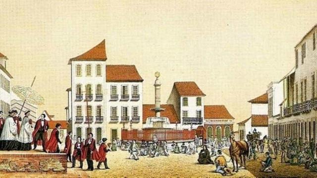 Biblioteca Nacional vai submeter a perícia30 gravuras do Itaú Cultural