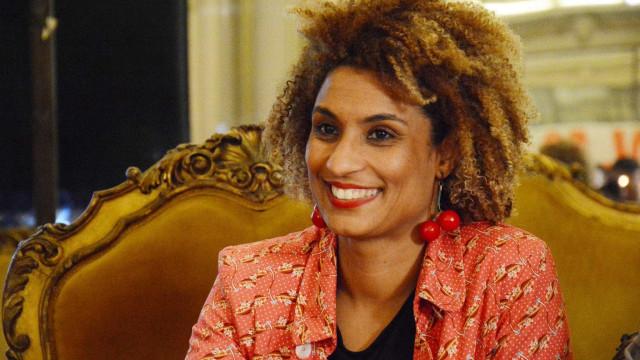 Marielle Franco foi mais votada em bairros nobres do Rio de Janeiro