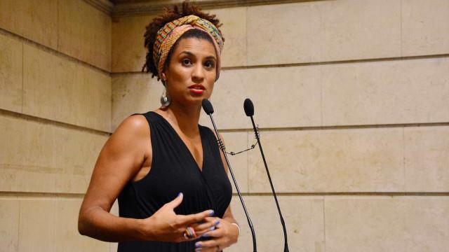 Em depoimento, ex-PM nega participação na morte de Marielle