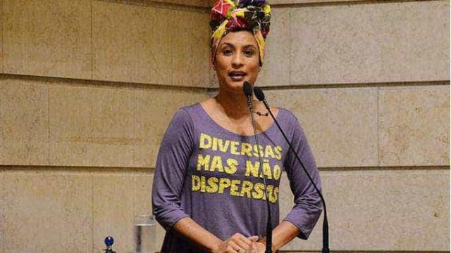 'Sem solução, quem matouterá carta branca', diz pai de Marielle