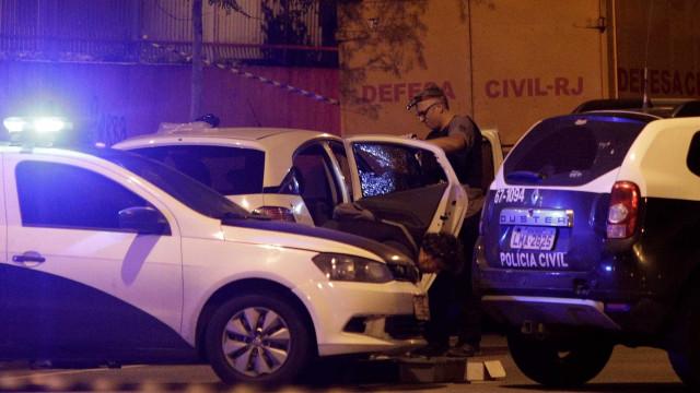 Polícia fará reconstituição dos assassinatos de Marielle e Anderson