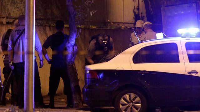 Polícia investiga ligações de celulares no local onde Marielle morreu
