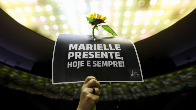 Polícia do Rio cumpre mandados de prisão no caso Marielle Franco