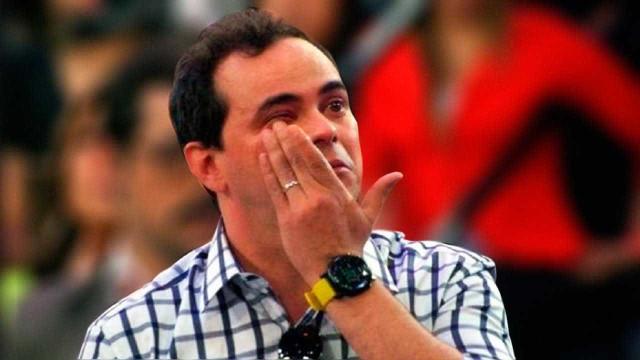 Após fim do Pânico, Carioca estará em programa da Globo pela 1ª vez