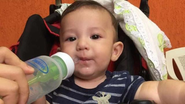 Bauru: padrasto é preso suspeito de matar bebê de 6 meses