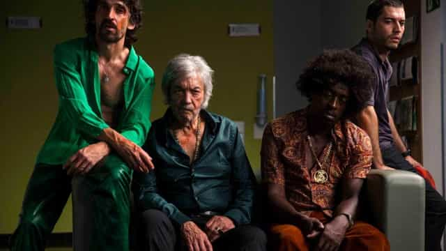 Erasmo Carlos vai estrelar filme 'Paraíso Perdido'