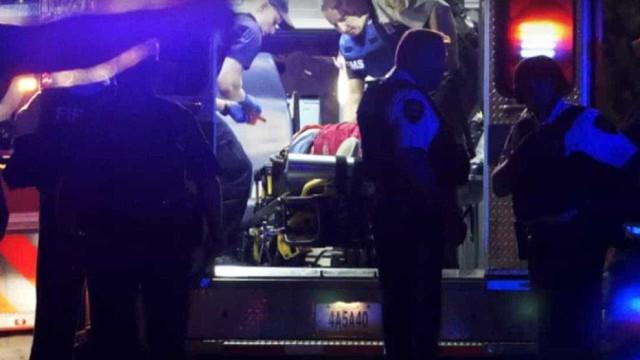 Tiroteio em shopping na Califórnia faz um morto e um ferido