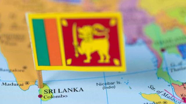 Sri Lanka revoga estado de emergência