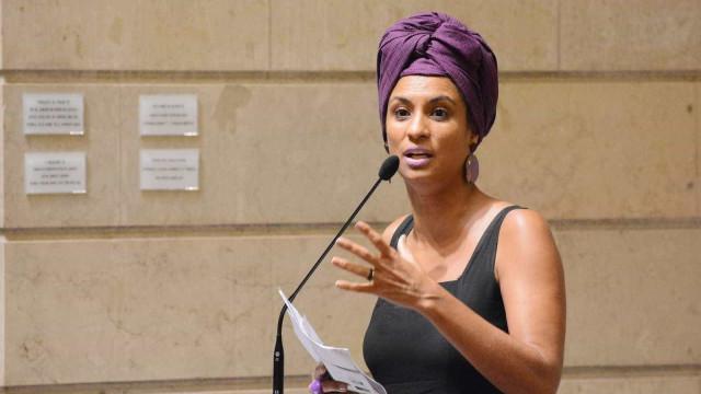 Ministro nega habeas corpus a investigado pela morte de Marielle
