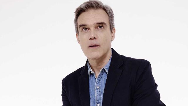 Longe das novelas, Dalton Vigh escreve três roteiros para cinema