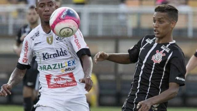 Bragantino surpreende, vence e expõe as fraquezas do Corinthians