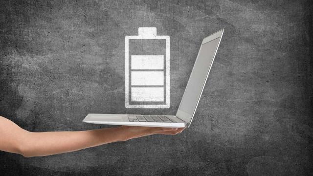 Veja dicas que podem lhe ajudar a ter mais bateria no notebook
