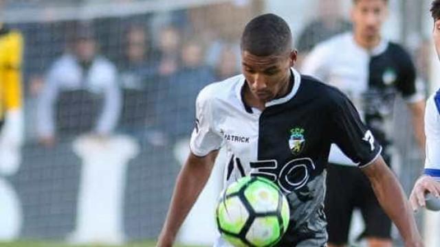 Jogador é esfaqueado em Portugal e está em estado grave