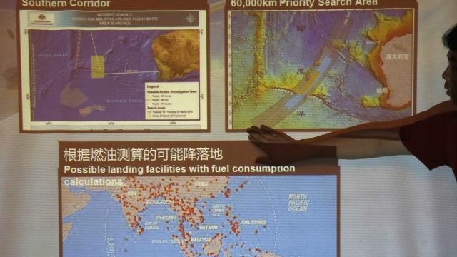 Suspeito de ataque contra avião da Malaysia Airlines comete suicídio
