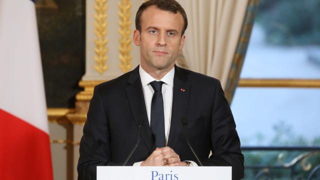 Pacote de Macron custará até € 10 bi e afetará déficit