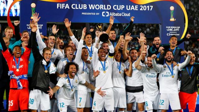 Veja a lista de todos os times que já conquistaram o mundial de clubes