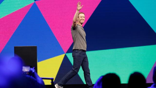 Caso Brexit: parlamento britânico convoca Zuckerberg para audiência