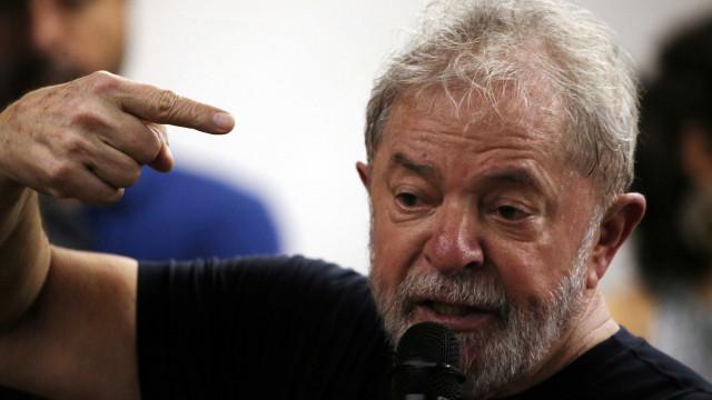 STF não pode permitir que alguns insanos façam vítimas, diz Lula