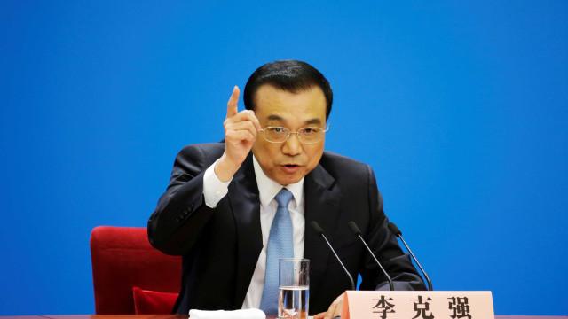 China diz que não entrará em 'guerra comercial' com EUA