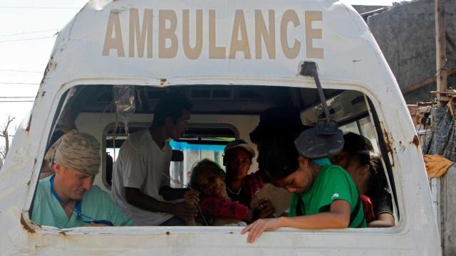 Acidente de ônibus mata 19 e fere 21 nas Filipinas