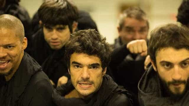 'Refluxo' e 'Grande Sertão: Veredas' vencem Prêmio Shell