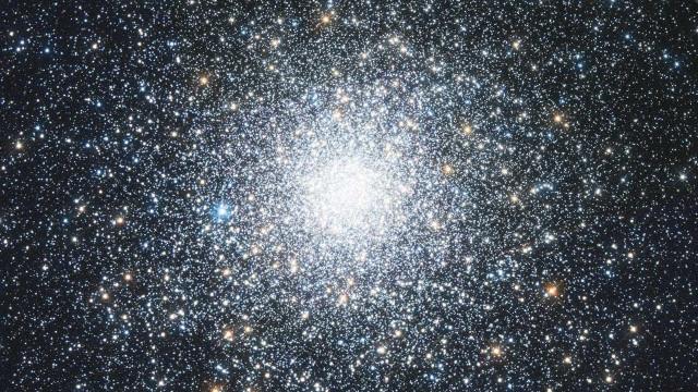 Nova foto do Hubble tem cerca de 15 mil galáxias