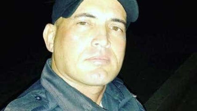PM que atirou na filha por acidente é morto no RJ
