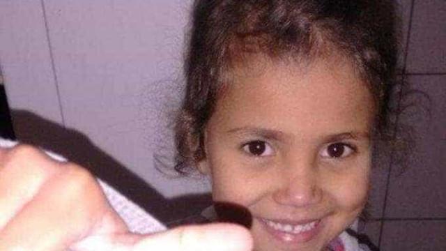Polícia encontra corpo de menina sequestrada a caminho da escola no RS
