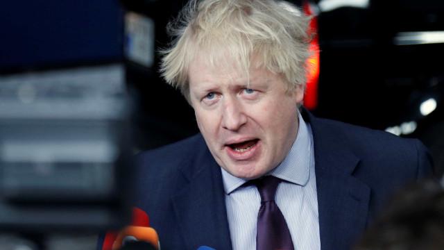 Moscou: chanceler britânico comparando Putin com Hitler é 'repugnante'