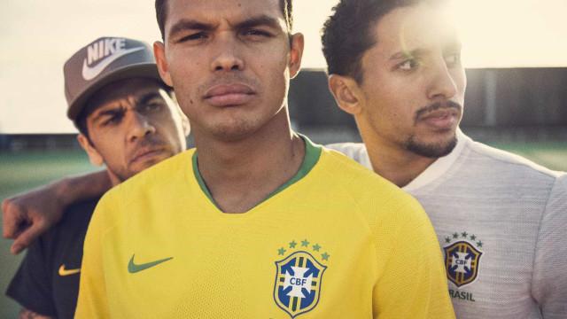 Copa do Mundo Fifa: 24 seleções já revelaram suas camisetas; confira