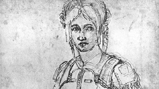O brasileiro que desvenda segredos do gênio Michelangelo