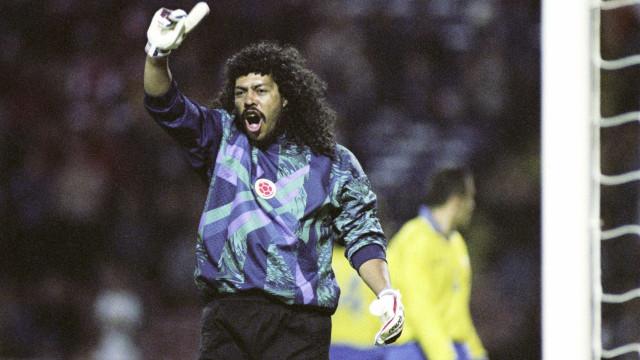 Inesquecíveis: estes goleiros fizeram história nas Copas do Mundo