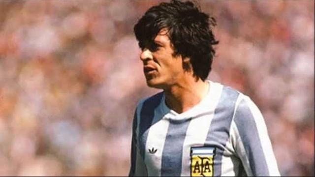 Campeão do mundo pela Argentina morre após luta contra o câncer