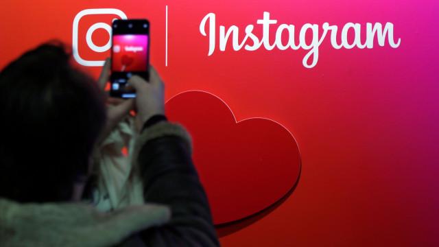 Videochamadas chegaram ao Instagram