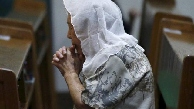 Por cuidados e atenção, idosas cometem delitos para serem presas