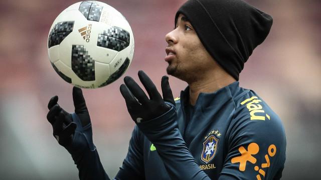 Saiba como e onde assistir ao amistoso 'Brasil x Rússia' nesta sexta