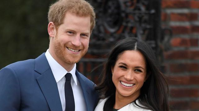 Saiba quanto pode custar o casamento de Harry e Meghan