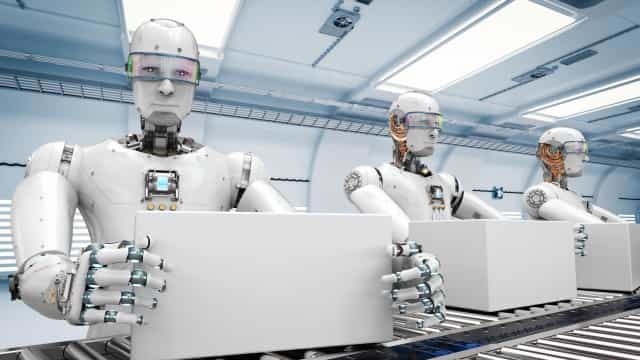 5 maneiras de impulsionar a produtividade com a inteligência artificial